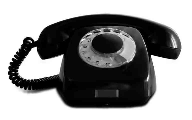 VBS follow up phone scripts