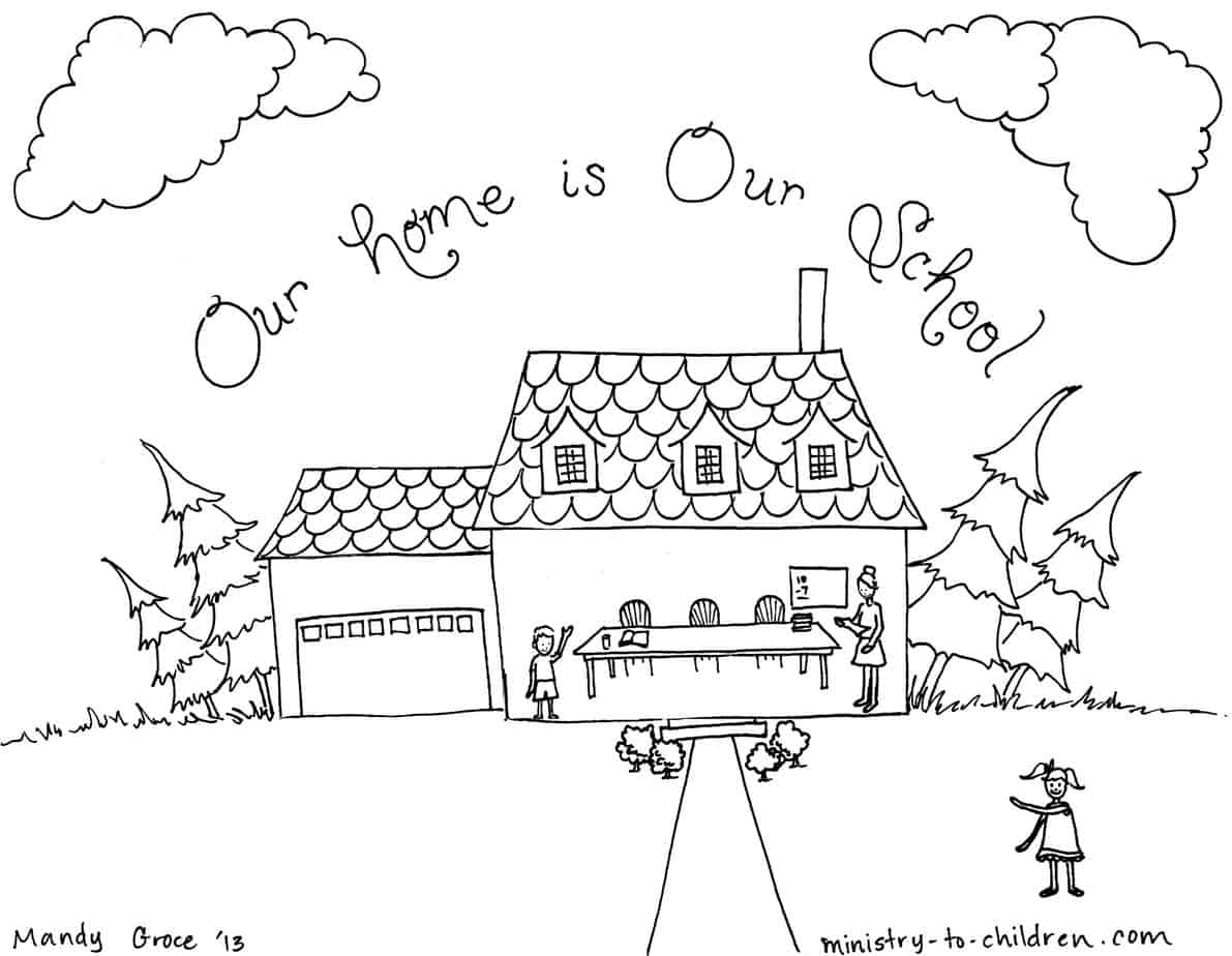 Autumn Coloring Pages Mandy Groce Coloring Pages