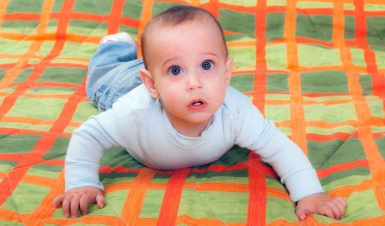 7 Reasons to Serve in the Church Nursery