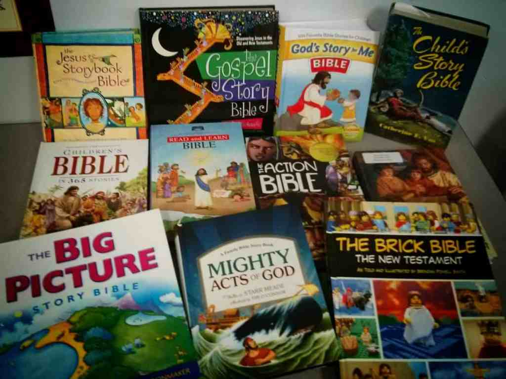 story-bibles-for-children