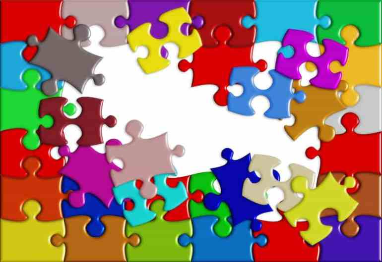 Puzzle Work: Maximizing Kids Church Time