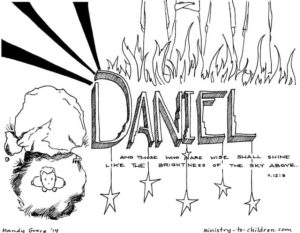 Daniel Chapter 6 Bible Skits (Part 6 of 6) — Ministry-To