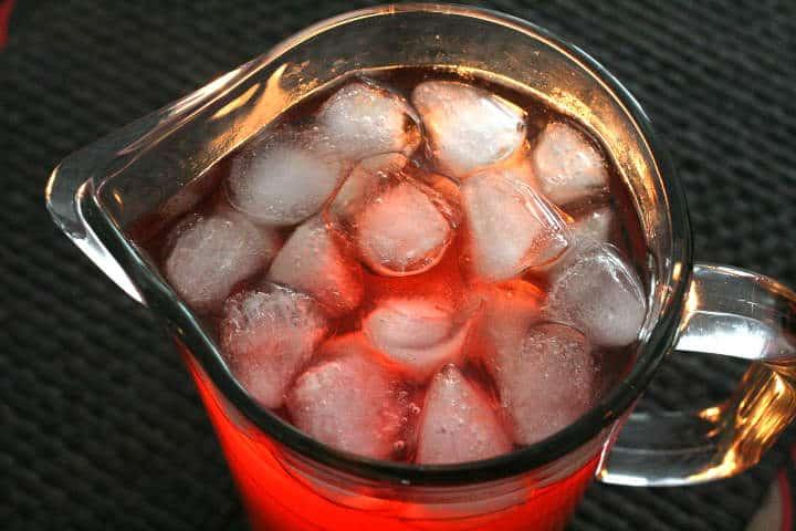 Fruit Juice Object Lesson