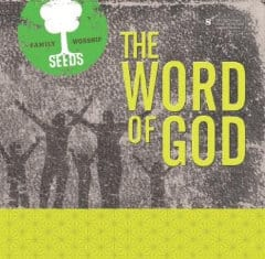 """The Word of God"" Seeds Family Worship CD vol 8"