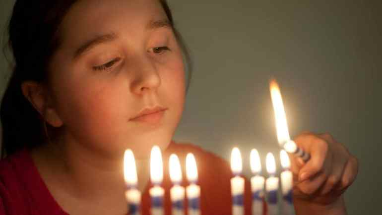 Hope from Hanukkah… Ideas for incorporating and integrating Holidays