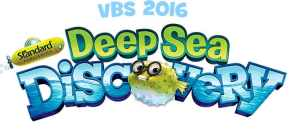 Deep Sea Discovery VBS from Standard Publishing