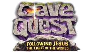 """""""Cave Quest"""" VBS from Group Publishing"""