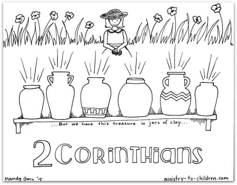 2-Corinthians-coloring