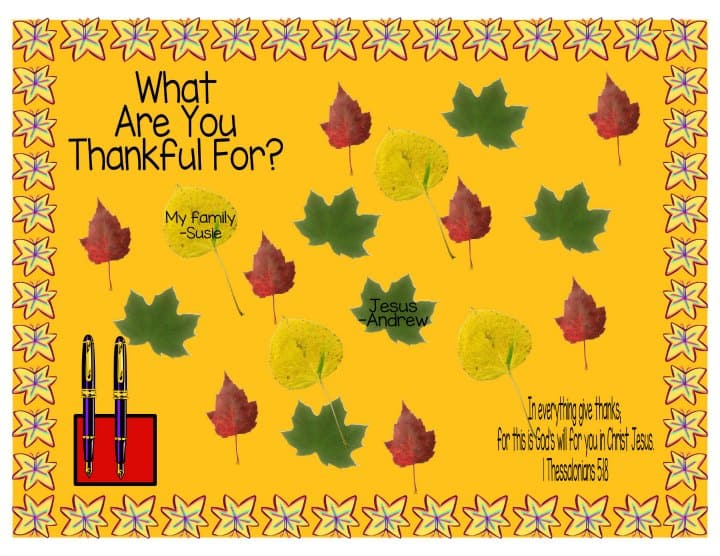 attractive Thanksgiving Bulletin Boards For Church Part - 5: Thanksgiving Bulletin Board Ideas