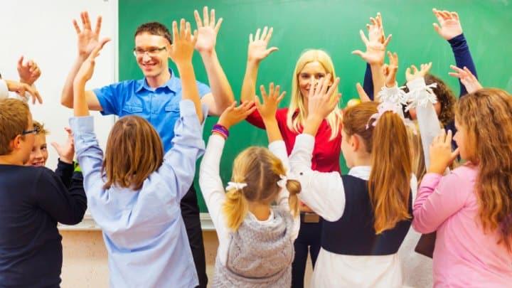 A Starter's Guide for Teaching Sunday School