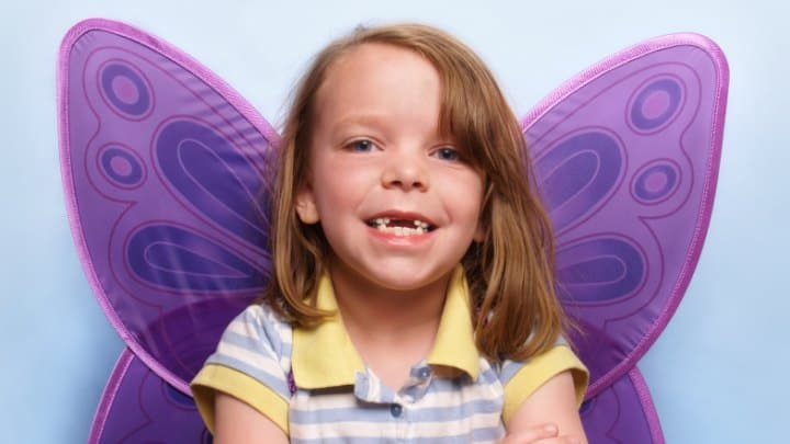 What about the Tooth Fairy? Dealing with Doubt and Encouraging Trust