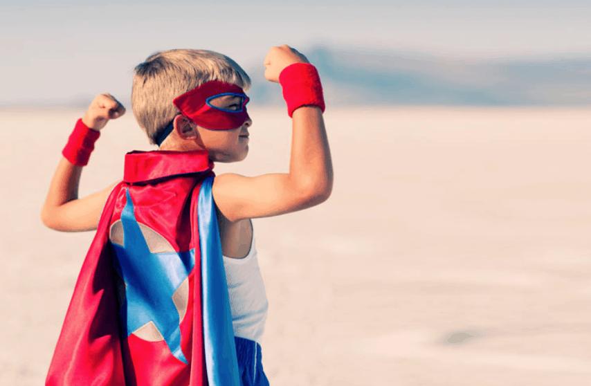 Superhero Children s Church Lessons