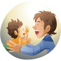 lição bíblica do dia dos pais