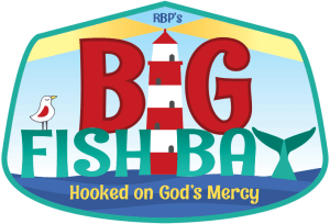 Big Fish Bay VBS 2020 RBP