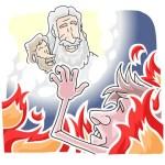 Lazarus and the Rich Man Children's Sermon