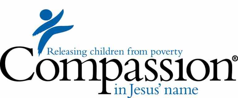 sponsor a child with compassion international