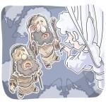 Shepherds of Bethlehem Bible Lesson for Children