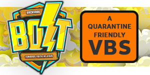 Video based VBS curriculum for families