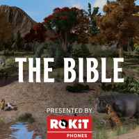 Animated Bible Story Podcast for Families