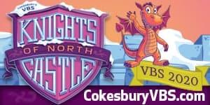 Cokesbury VBS