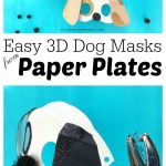 puppy mask crafts