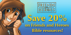 Bible Story Videos for Kids