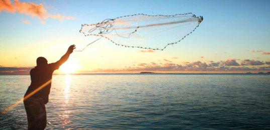 Image result for fisher of men
