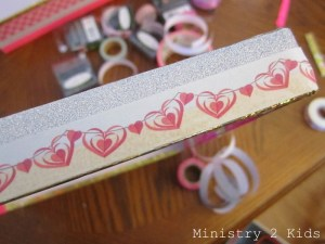 DIY V-Day Box 5wm