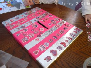 DIY V-Day Box 7wm