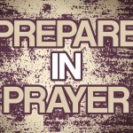 Click here for the 'Prepare in Prayer' lesson Powerpoint image