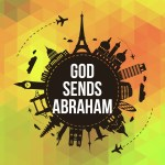 'God Sends Abraham' Sunday School Lesson (Genesis 22:1-19)