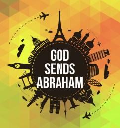 God Sends Abraham' Sunday School Lesson (Genesis 22:1-19) • MinistryArk [ 1024 x 1280 Pixel ]