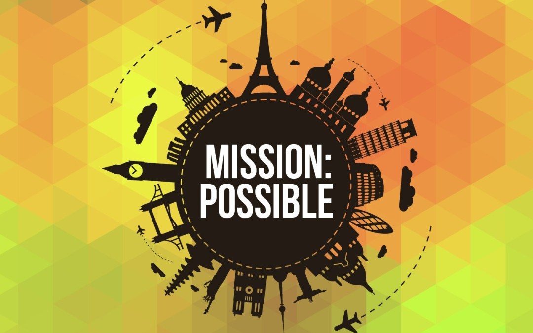'Mission:Possible' Free VBS or Teaching Series