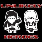'The Unlikely Heroes' Childrens Lesson (Exodus 1)