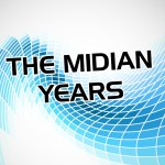 'The Midian Years' Childrens Lesson on Exodus 2:16-25