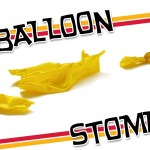 Click here for the 'Balloon Stomp' game Powerpoint image