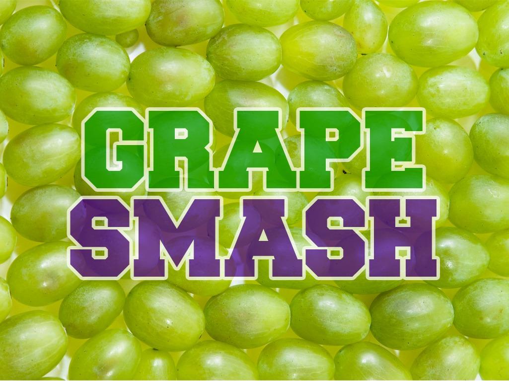 Grape Smash