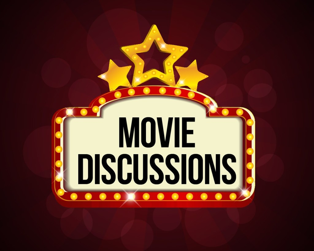 Movie Discussions Header