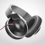 5 Headphones Object Lessons