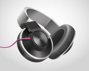 Click here for the Headphones Powerpoint image