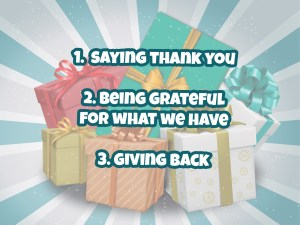3 ways to teach giving