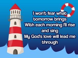 My Lighthouse 7