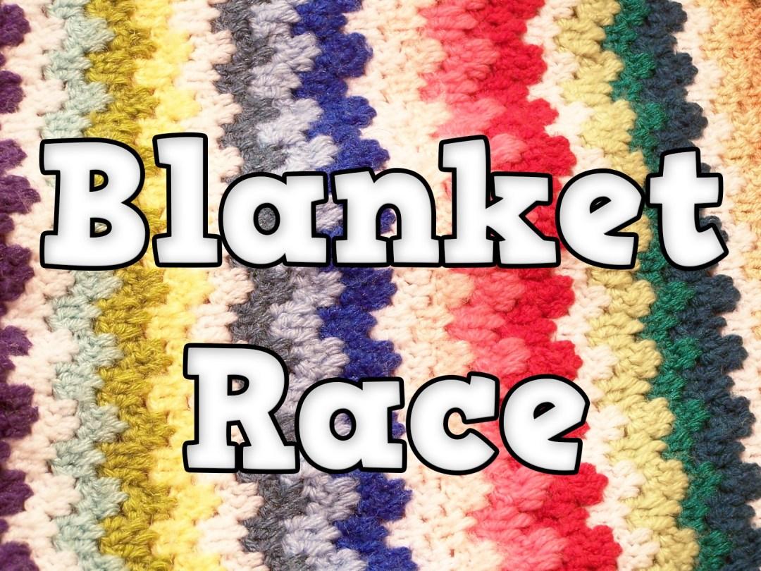 Blanket Race