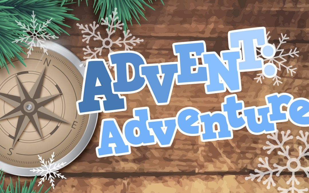 'Advent:Adventure' Childrens Christmas Teaching Series
