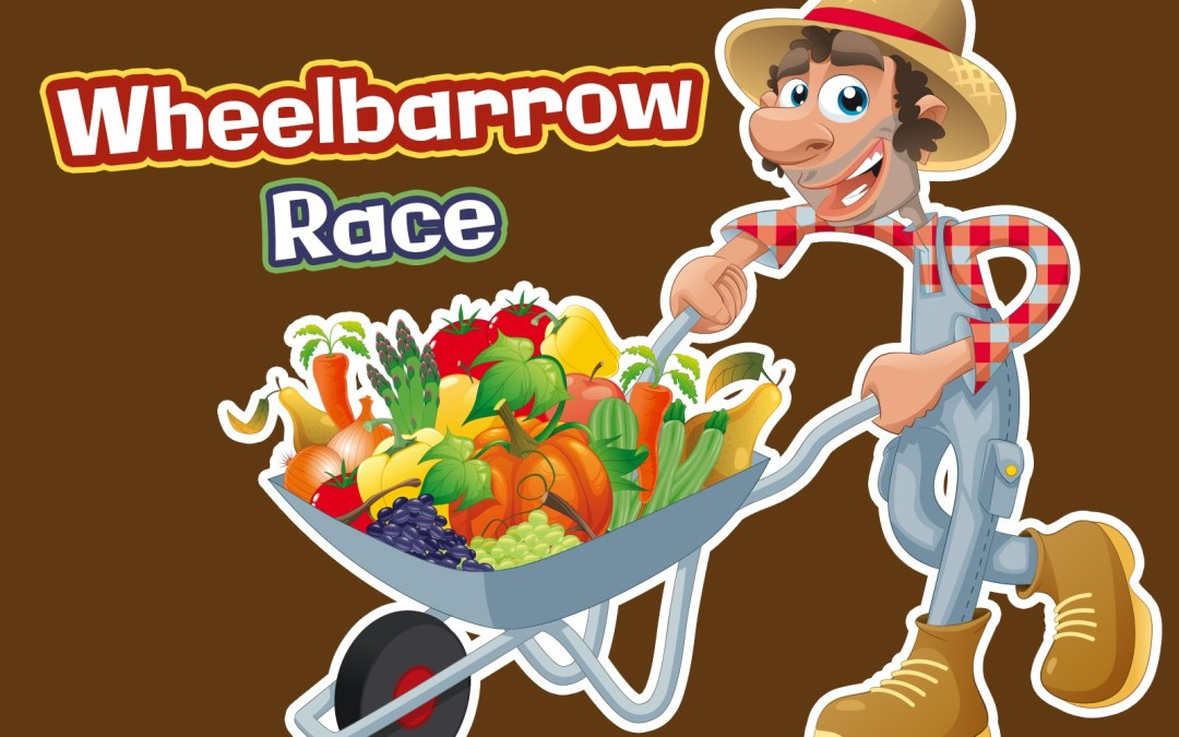 'Wheelbarrow Race' Game • MinistryArk