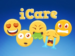 iCare Teaching series Powerpoint