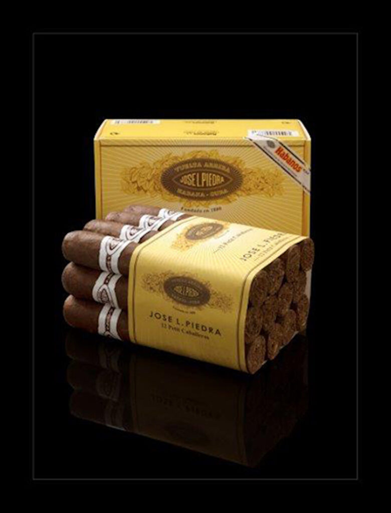 Ministry of Cigars - Habanos changes packaging for Jose L. Piedra