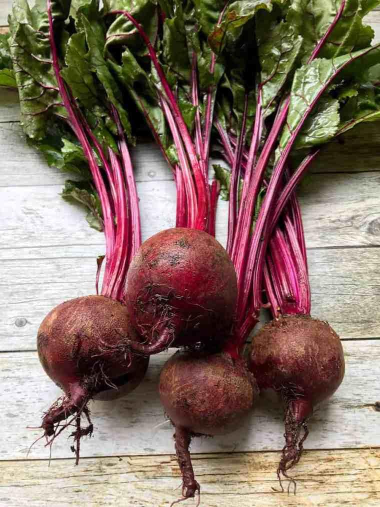 beet roots