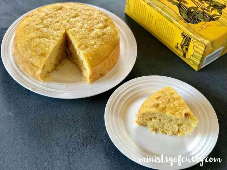 Instant Pot cake, brownies, bread
