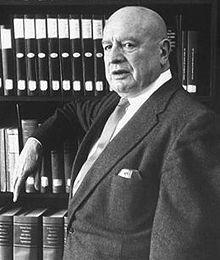 Harry Anslinger fought to prohibit hemp